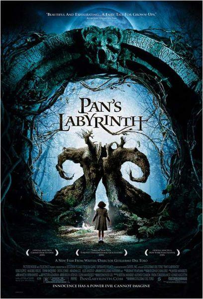 Tournoi de popularité film - Page 41 Labyrinthe