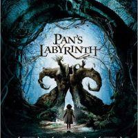 """""""Le Labyrinthe de Pan"""""""