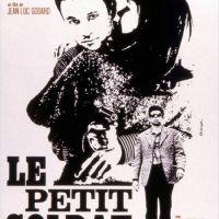 """""""Le Petit Soldat"""" de Jean Luc Godard"""