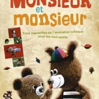 """""""Monsieur et Monsieur"""" de Bretislav Pojar et Miroslav Stepánek"""