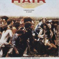 Hair de Milos Forman
