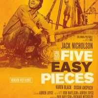 Five Easy Pieces de Bob Rafelson