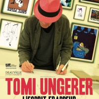 Tomi Ungerer - L'esprit frappeur de Brad Bernstein