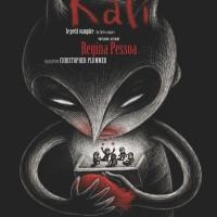 """""""Kali petit Vampire"""" de Regina Pessoa en intégralité sur le site d'Arte"""