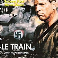 Au cinéma Opéra : Le train de John Frankenheimer