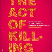The Act of Killing de Joshua Oppenheimer