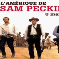 Du 7 mai au 7 juillet 2013, à l'Institut Lumière : L'amérique de Sam Peckinpah