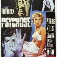 AU CNP BELLECOUR : Psychose d'Alfred Hitchcock