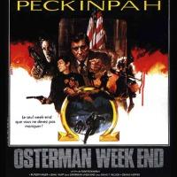Du 30 juin au 7 juillet 2013, à l'Institut Lumière : Osterman Week-end de Sam Peckinpah