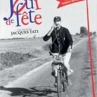 Jour de fête de Jacques Tati