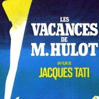 Du mercredi 17 juillet au dimanche 21 juillet, au cinéma Le Zola : Les vacances de Mr Hulot