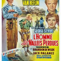 L'Homme des vallées perdues de George Stevens