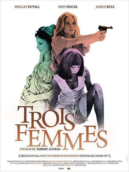 Trois femmes 1