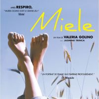 Dimanche 22 septembre à 21h00, à l'Institut Lumière : Avant première de Miele en présence de Valeria Golino