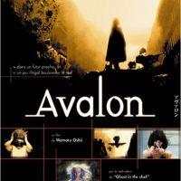 Lundi 28 Octobre à 20h30 au Cinéma Opéra : Avalon de Mamoru Oshii