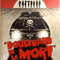 Dans le cadre du Festival Lumière : Boulevard de la mort de Tarantino