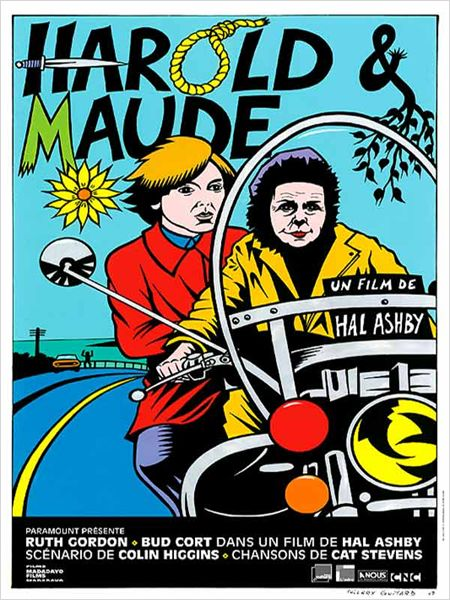 Harold et Maud