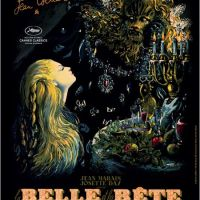 Samedi 5 avril à 14h00, au cinéma Gérard Philipe, La Belle et la Bête de Jean Cocteau