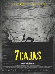 7+CAJAS