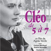 Cléo de 5 à 7 d'Agnès Varda