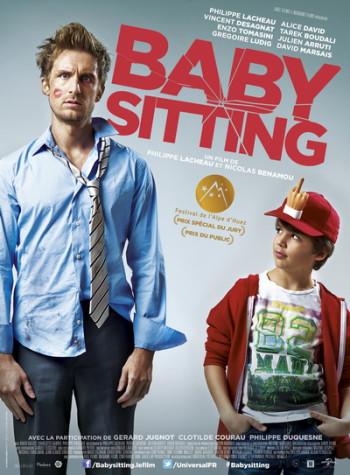Baby sitting1