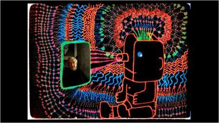 Conversation animée avec Noam Chomsky 2