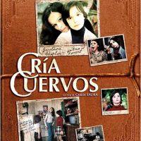 Du 21 avril au 4 mai 2014, à l'Institut Lumière : Cría Cuervos de Carlos Saura
