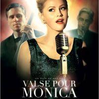 Mercredi 30 avril 2014 à 20h0, au cinéma Comoedia, Valse pour Monica