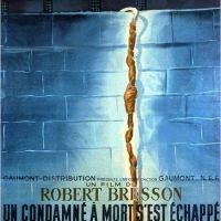 """Jeudi 19 juin à 20h30, au cinéma Les Alizés, Soirée Mémorial de la prison de Montluc avec la projection de """"Un condamné à mort s'est échappé"""""""