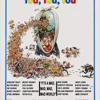 Un monde fou, fou, fou, fou de Stanley Kramer