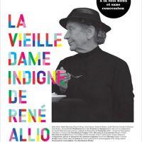 A partir du 9 juillet 2014, au cinéma Comoedia : La Vieille dame indigne de René Allio