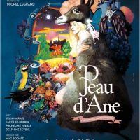 Peau d'âne, une comédie musicale de Jacques Demy