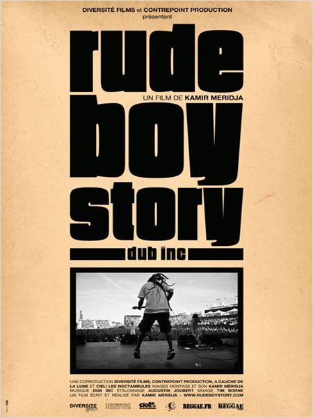 Rude Boy Story1