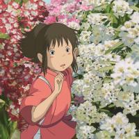 Le Voyage de Chihiro de Miyazaki à la Halle Tony Garnier !
