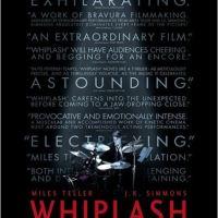 Whiplash, le grand prix du festival de Deauville, en avant première au Zola, aux Alizés et au cinéma Gérard Philipe