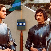 Lancelot du lac au cinéma Comoedia
