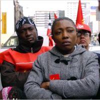 Denis Gheerbrant présente « On a grèvé » au Comoedia