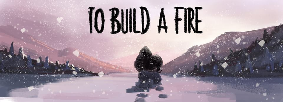 to build a fire essay jack london