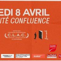 Quentin de Jubécourt, en compétition mercredi 8 avril, nous parle du C.L.A.C