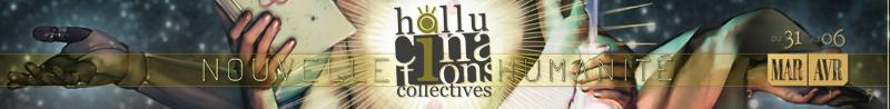 Hallucination Collectives