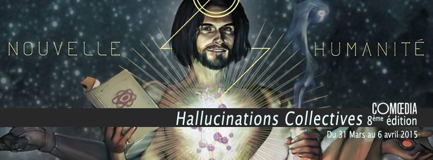 Hallucination Collectives3