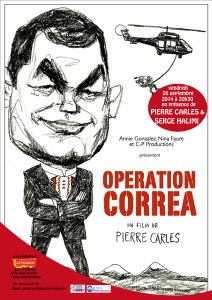 Opération Corera