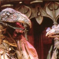 The Dark Crystal de Jim Henson et Frank Oz