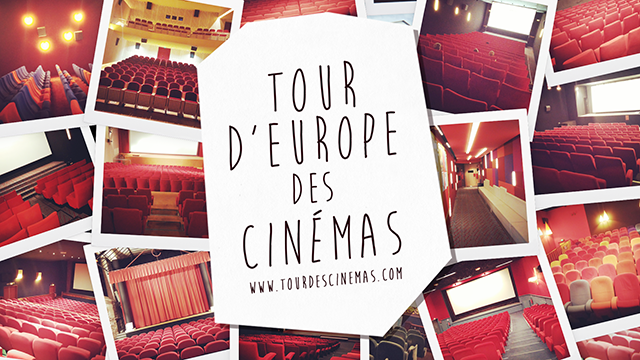 Tour des cinemas