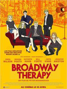 Broadway Thérapy