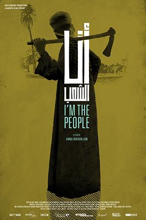 Je suis le peuple1