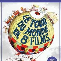 Du 17 juin au 21 juillet, Le tour du monde en 8 films au Cinéma Toboggan