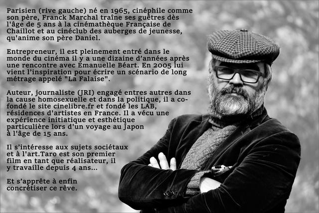 Franck Marshal