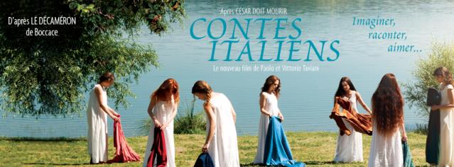 Les comtes italiens