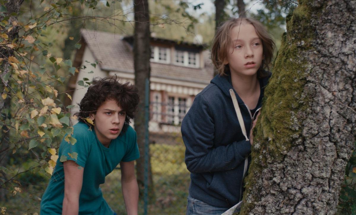 """""""Microbe et Gasoil"""", les tribulations de deux adolescents, vues par Michel Gondry"""